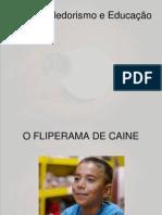 Aula Teste Fabiana