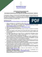 Instructivo 2¿ Postulacion en linea MCsByM ingreso 2013 191212