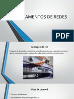 Presentacion Redes