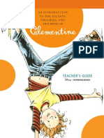 Clementine series teaching guide