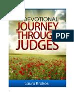 A Devotional Journey through Judges