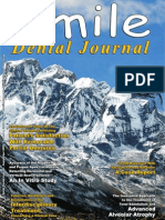Smile Dental Journal Volume 4 Issue 3
