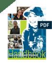 DE Student Handbook 2012