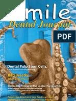 Smile Dental Journal Volume 4 Issue 2