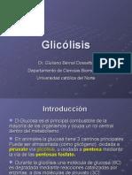 Procesos Biologicos - 11 - Glucolisis.04.05.09