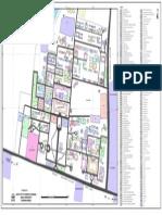 Au Campus Map