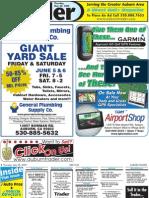 Auburn Trader - May 27, 2009