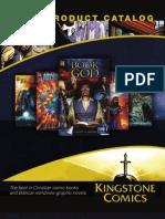 Kingstonecatalog Complete