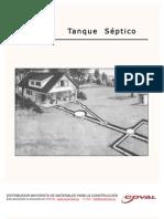 Man Eternit Tanque Septico