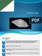 Andesita II