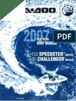 Seadoo 07 Speedster 150 Challenger 180 Boats.pdf