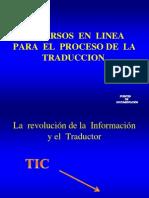 Recursos en Linea Para Los Traductores