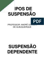 Aula_6-TIPOS_DE_SUSPENSÃO