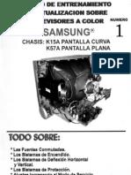 Manual de Entrenamiento Samsung