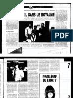 Data Journalism (CISR) (1994)