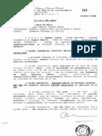 Acordao Pimenta Neves Prisao Preventiva Clamor Publico Hc 80719 1 1