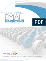 Segredo bem Guardado - Double Opt-in para Email Marketing