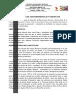 normativa de la institucionde Microsoft Office Word ultima versión