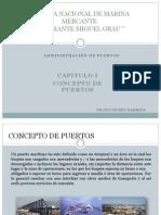 Clase I Administracion de Puertos (1)