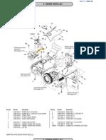Parts HDRHC1