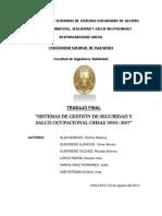 Sistema de Gestion de Seguridad y Salud Ocupacional (1)