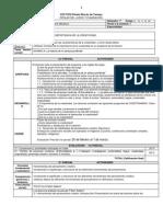 Reglas Del Juego DHC I 2013
