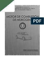 Motor de Hidrogeno