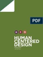 IDEO Human Centered Design