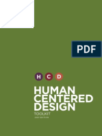 IDEO Human Centered Design