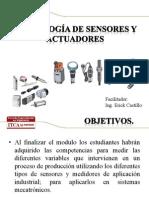 Introduccion Sensores