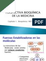 2. Perspectiva Bioquimica de La Medicina