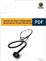 Wipro White PaperHealth Benefit