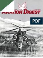 Army Aviation Digest - Mar 1988
