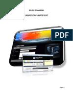 Buku Manual Lawoo SMS Gateway