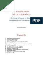 Intro Microcontroladores