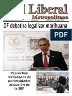 Elliberal 7 de Agosto 2013