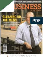 CT Business magazine