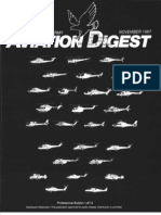 Army Aviation Digest - Nov 1987