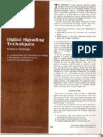 Digital signaling techniques.pdf