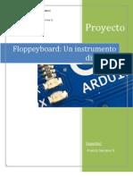 Flop Pey Board