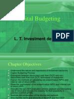 Ch_08 Cap Budgeting