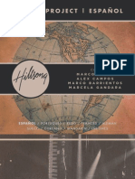 (Cancionero) Hillsong Global Project Spanish.pdf