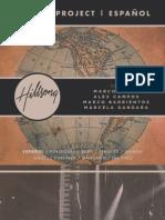 (Cancionero) Hillsong Global Project Spanish.pdf