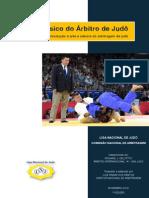 Manual Basico Do Arbitro de Judo
