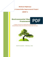 Environmental Management Framework