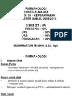 PENGANTAR-FARMAKOLOGI.ppt
