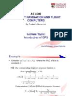 Lec8 GPS Intro