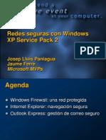 Redes Seguras Con Windows XP
