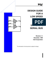 [eBook] Hardware - Design Low Speed Buffer for USB