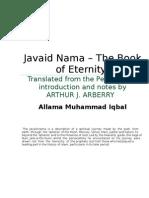 Javaid Nama(The Book of Eternity)